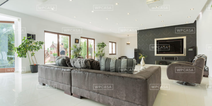 4 Bedroom Extravagant Villa in Sagene